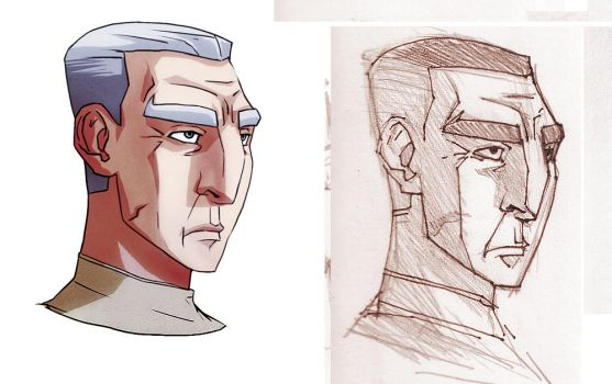 Sketches2 by Daniel-GS