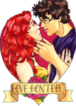 Tragic Endings: James + Lily by perfect-fairytale