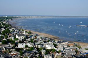 Provincetown by Conjure-Photography