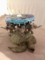 The Great A'tuin WIP by gmfate