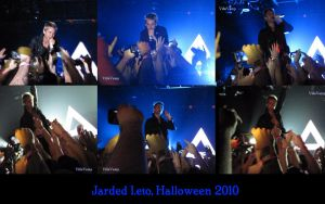 Jared Leto Halloween 2 by VilleVamp