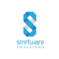 Smrtware Solutions Logo by mcsiswanto