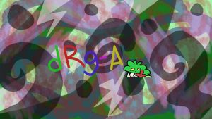 My Youtube logo c: by demonreapergirl