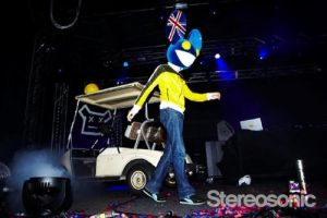 Deadmau5 Stereosonic Perth 1 by SeetherX