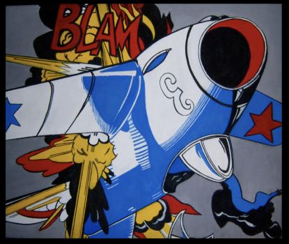 Blam Revisited by 3MagicWords