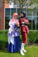 Lacus 3 by vvixie