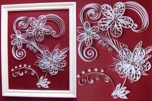 Quilling 2 by pinterzsu