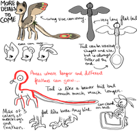 Finnedyr World Contest 2 - Air species (not finish by TamilaB