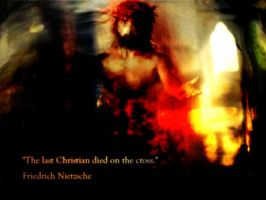 The last Christian by tigreacv