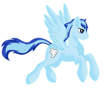 Stratus Star by WhiteCloud72988