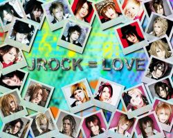Jrock wallpaper by XxXPixelPerfectXxX