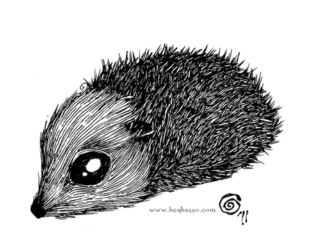 073.sonic.the.hodgehog by BenBASSO