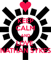 Nathan Sykes by TWGIRL98