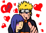 Naruhina HUG II by naruhina4ever-club
