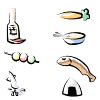Food of jp by mussatsu-lain