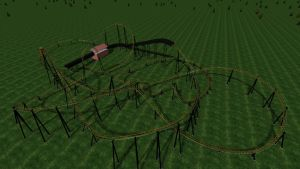 CCC Showcase - Pirate's Revenge (Final Layout) by Coasterfreak