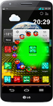Next Launcher 3D Theme Lighting MULTICOLOR by ArtsCreativeGroup