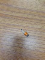 Smallest Pencil I have seen XD by NINJAWERETIGER