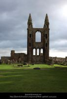 St Andrews2 by faestock