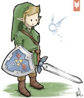 Link by Cordenology