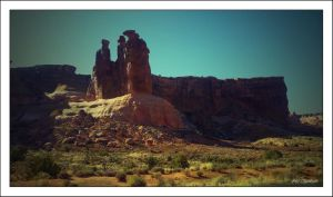 Arches national park.....Utah....102... by gintautegitte69