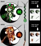 Chinese Zodiac Adopts AUCTION/CLOSED by blackorb00