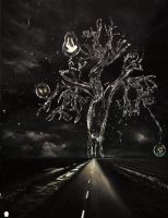 Tree Of Life by lost-exile