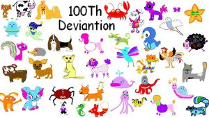 100th Deviantion by Fredericton-high