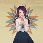 Student Singer by Nutto2541
