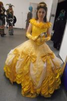 Midlands '13 - Belle by AngelBless