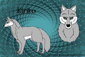 [OUTDATED] Kiriko Profile by KirikoSoul