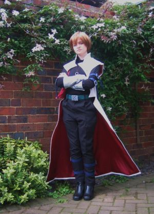Cosplay de Yu-Gi-Oh! Don__t_Have_The_Time_For_You_by_wings_of_crimson