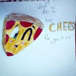 Pizza puns by Ilovepuppies21