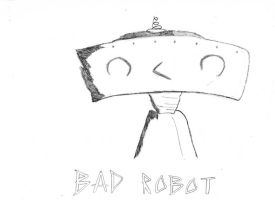 Bad Robot by iaml0st815
