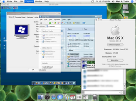 Useing Mac OS Tiger with RDC by mattatobin