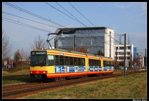 The Nr. 1 by TramwayPhotography