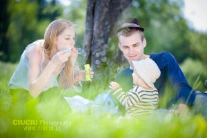 perfect family by CIUCIU-Photography