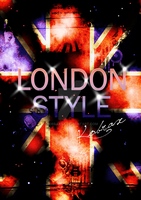 London style by Kobraxxx
