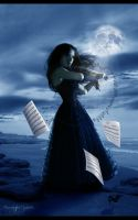 Moonlight Sonata by Aegils