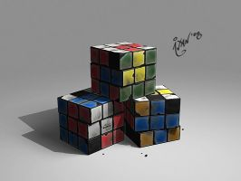 Rubiks by ivancg