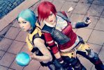 Sirens? Here! [Borderlands 2] by Melonl0rd