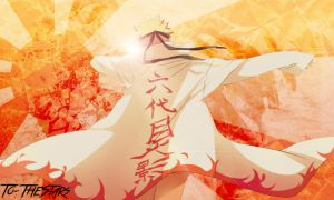 Uzumaki Naruto Shippuden - The Way Of a Hokage by To-TheStars