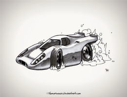 917 by NomoreWose