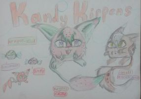 Kandy Kirpen species guide by FantaC-Katanya