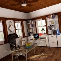 Office by tancute