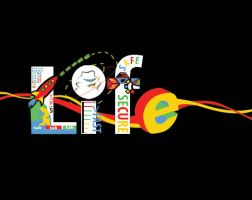 Chrome Life by UditGupta