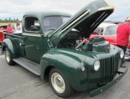 46 Ford PU by zypherion