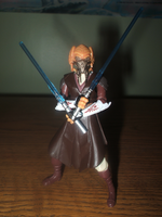 More Plo Koon 7 by BenTigre