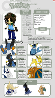 Trainer Blue Ref Sheet by Nixhil