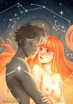 .: Icarus and Sun: I Miss You :. by Aurumis